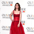 Look of the Day: April 11th, Rose Leslie