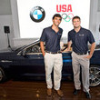 Ricky Berens and Jake Herbert