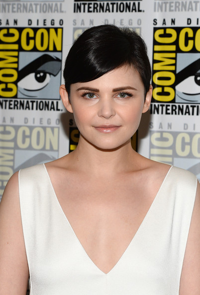More Pics of Ginnifer Goodwin Cocktail Dress (1 of 6) - Ginnifer Goodwin Lookbook - StyleBistro