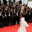 Zhang Ziyi in Stephane Rolland Couture