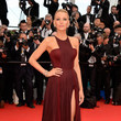Blake Lively in Gucci Premiere at Cannes