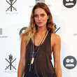 Erin Wasson's Layered Necklaces