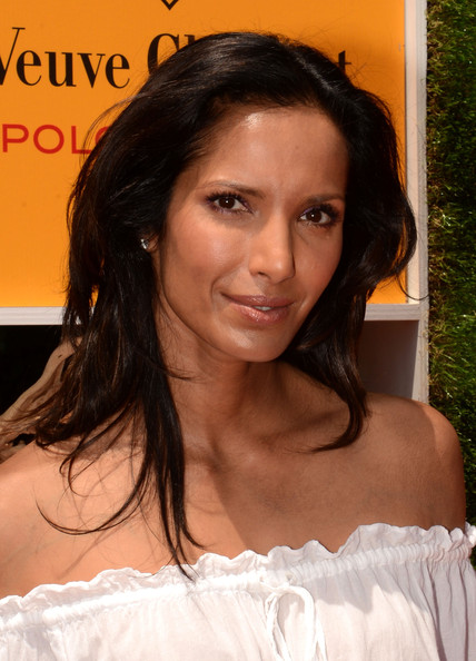 Padma Lakshmi Long Center Part