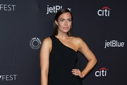 Mandy Moore Jumpsuit