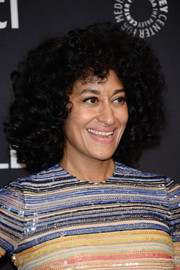 Tracee Ellis Ross was '70s-chic at PaleyFest Los Angeles wearing this afro!