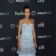 Look of the Day, March 16: Kerry Washington's Lacy Glam