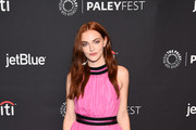 Madeline Brewer Evening Sandals