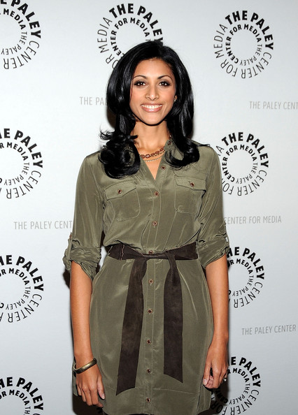 More Pics of Reshma Shetty Shirtdress (1 of 21) - Shirtdress Lookbook - StyleBistro