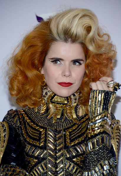 Paloma Faith False Eyelashes