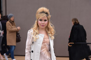 Paloma Faith Trenchcoat