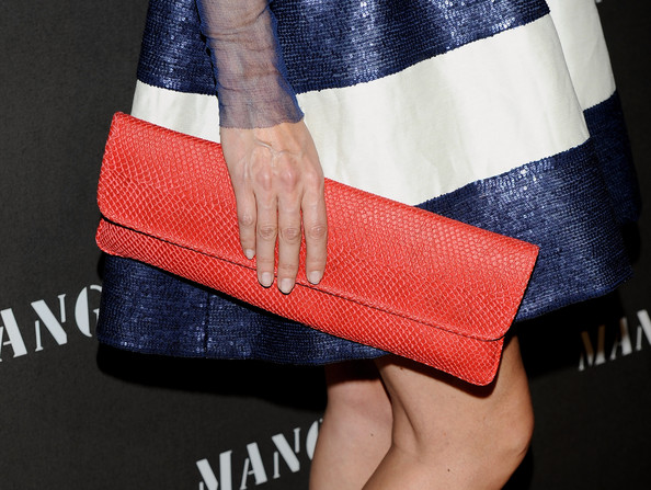Paloma Lago Envelope Clutch