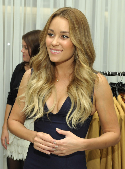More Pics of Lauren Conrad