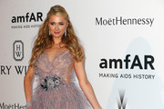 Paris Hilton Evening Dress