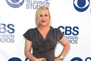 Patricia Arquette Cocktail Dress