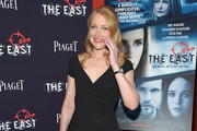 Patricia Clarkson Little Black Dress