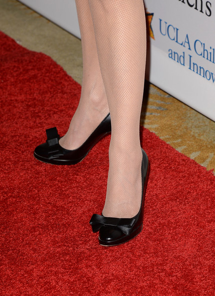 Patricia Heaton Shoes