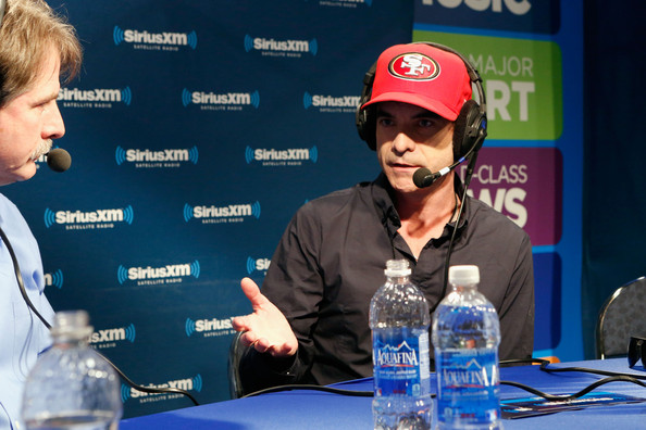 SiriusXM Broadcasts Live From Radio Row During Bowl XLVII Week In New Orleans
