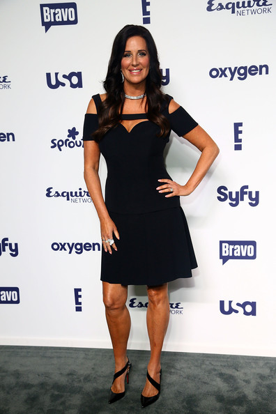 Patti Stanger Cutout Dress