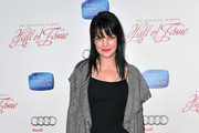 Pauley Perrette Cardigan