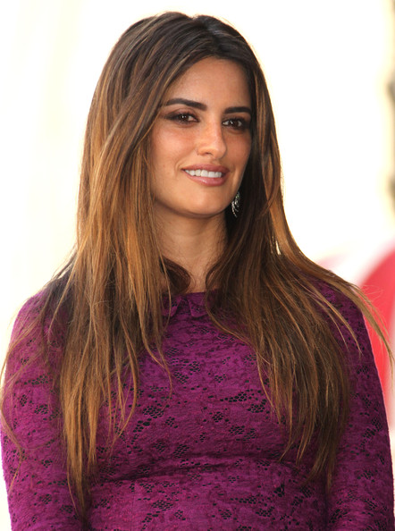 More Pics of Penelope Cruz Ombre Hair (33 of 43) - Ombre ...