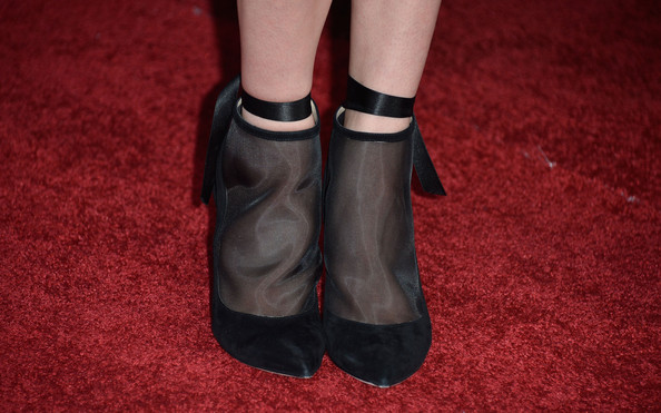 Penelope Mitchell Shoes