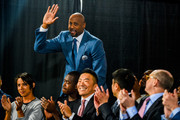 Alonzo Mourning Photo