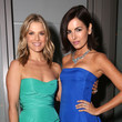 Camilla Belle and Ali Larter