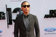 Pharrell Williams Men's Suit