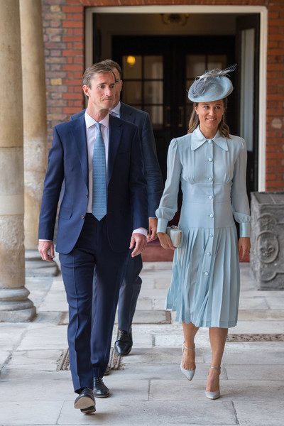 Pippa Middleton Shirtdress