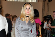 Pixie Lott Evening Coat