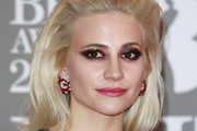 Pixie Lott Gemstone Hoops