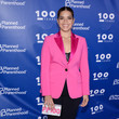 America Ferrera At The Planned Parenthood 100th Anniversary Gala, 2017