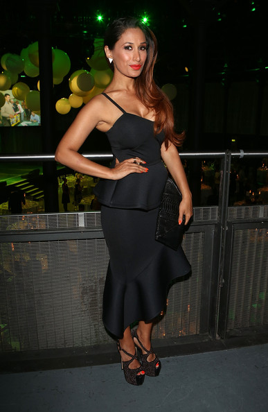 Preeya Kalidas Evening Dress