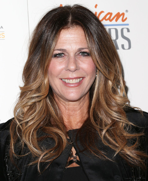 Rita Wilson's Long Center-Part