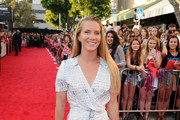 Heather Morris Picture