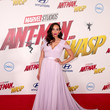 Look of the Day: June 26th, Hannah John-Kamen