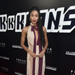 Look of the Day: August 9th, Laura Harrier