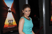 Actress Kate Mara arrives at the premiere of