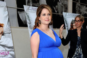 Actress Jenna Fischer arrives at the Premiere Of Freestyle Releasing's
