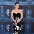 Look of the Day: April 11th, Emilia Clarke