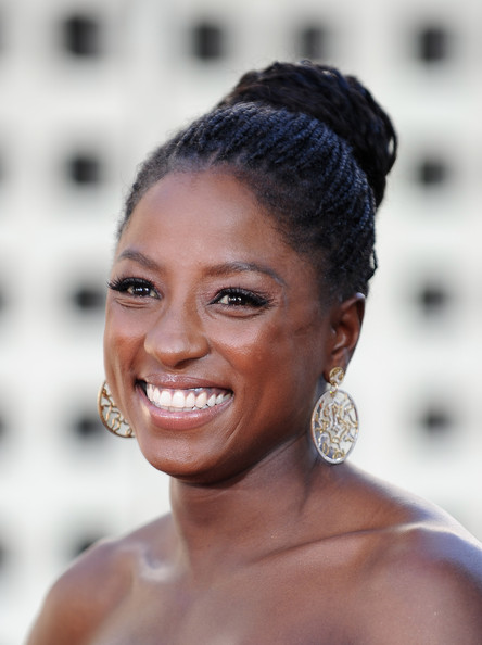 Rutina Wesley - Picture Colection