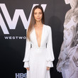Look of the Day: April 17th, Angela Sarafyan