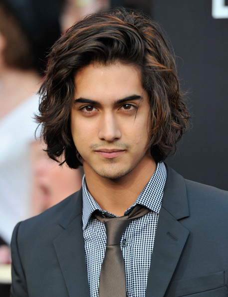 More Pics of Avan Jogia Messy Cut (1 of 6) - Avan Jogia Lookbook - StyleBistro