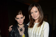 Olivia Wilde and Kate Mara Photo