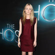 Saoirse Ronan Wore Lanvin at 'The Host' Hollywood Premiere