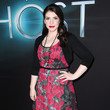 Stephenie Meyer at 'The Host' Hollywood Premiere