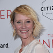 Anne Heche's Anime 'Do