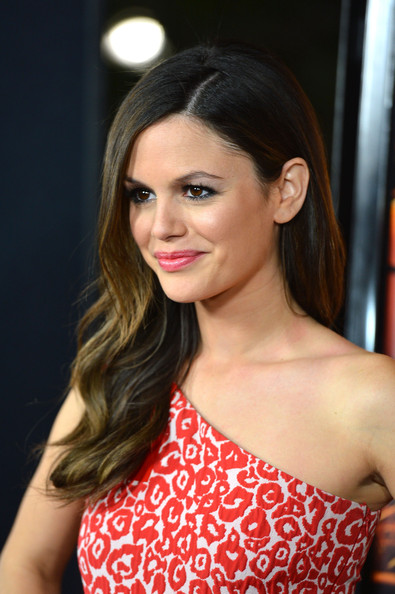 More Pics of Rachel Bilson Print Dress (5 of 9) - Rachel Bilson Lookbook - StyleBistro