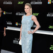 Jennifer Morrison Wore Edition by Georges Chakra at the 'Star Trek Into Darkness' Hollywood Premiere