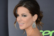 Actress Kate Beckinsale attends the premiere of Paramount Pictures'